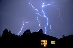 lightning-over-house